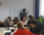 Atelier BD/MANGA Lyon 6
