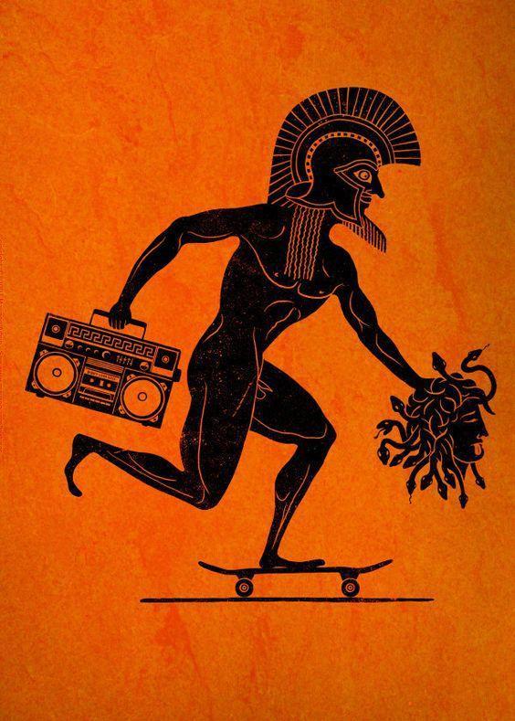 Perseus-VictorCalahan